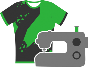 Sewing your gaming jersey