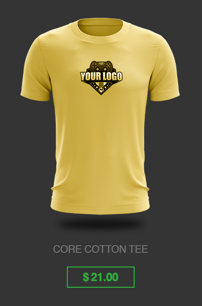 Core-Cotton-Tee