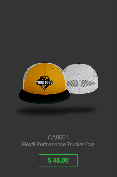 Custom Hat CA8501