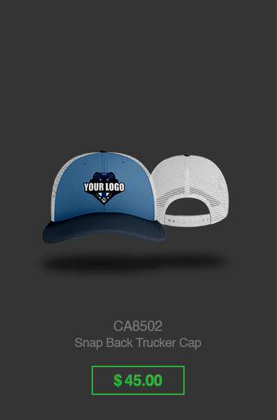 Custom Hat CA8502