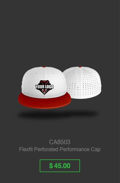 Custom Hat CA8503