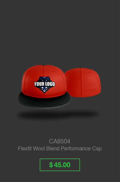 Custom Hat CA8504