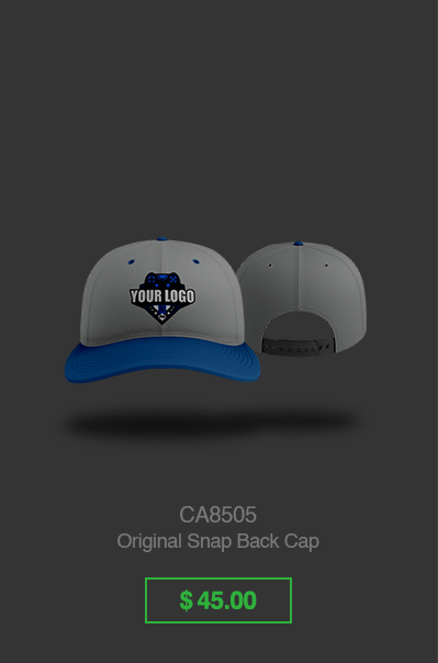 Custom Hat CA8505